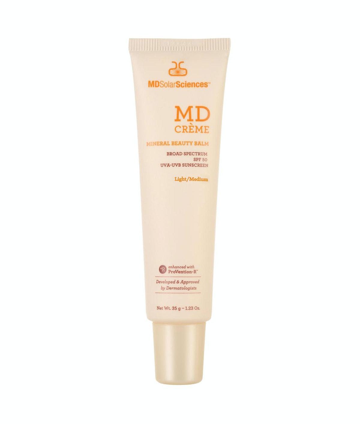 MDSolarSciences Beauty Balm