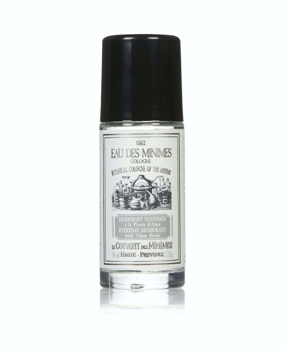 Le Couvent des Minimes Eau des Minimes Everyday Deodorant