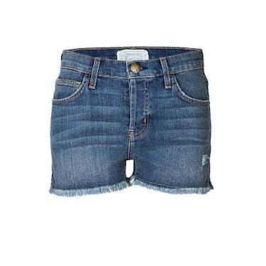 Current Elliott denim shorts