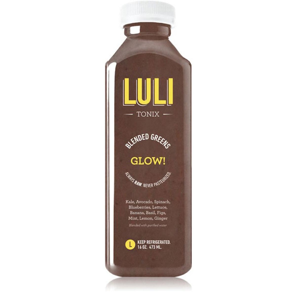 LuliTonix Glow! Juice