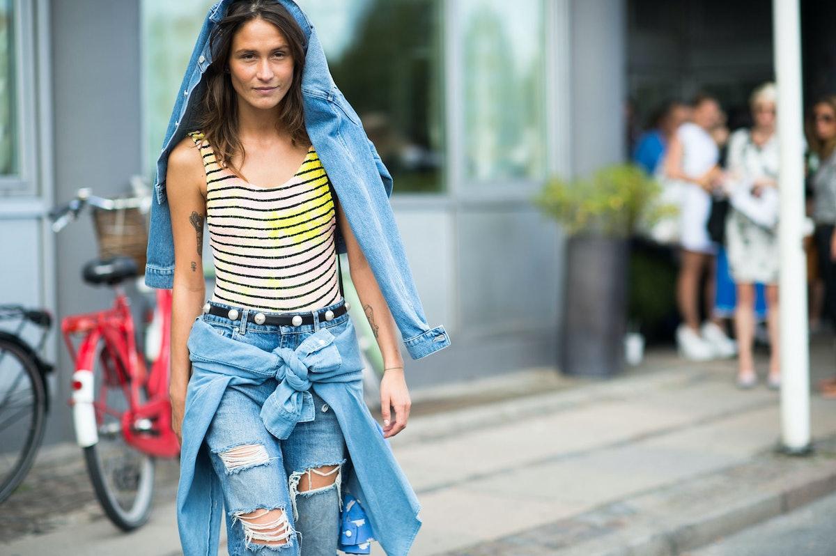 Copenhagen Spring 2015 Street Style Day 2
