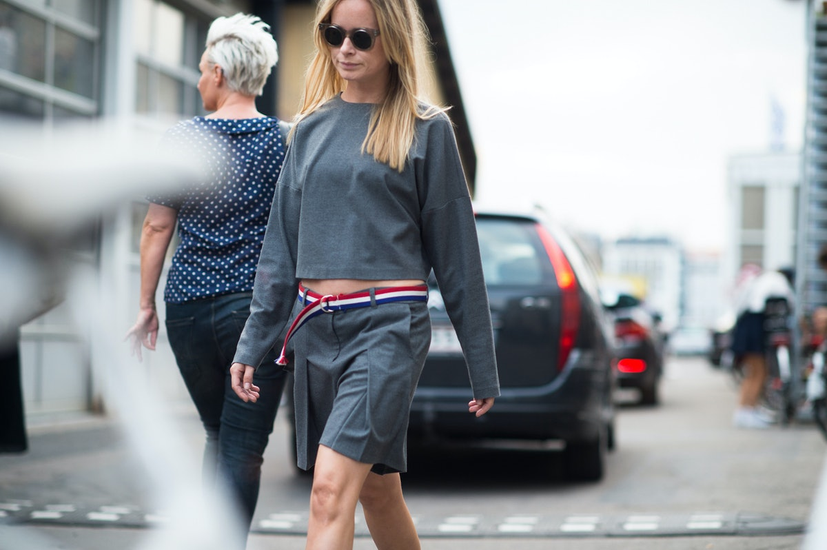 Copenhagen Spring 2015 Street Style Day 3