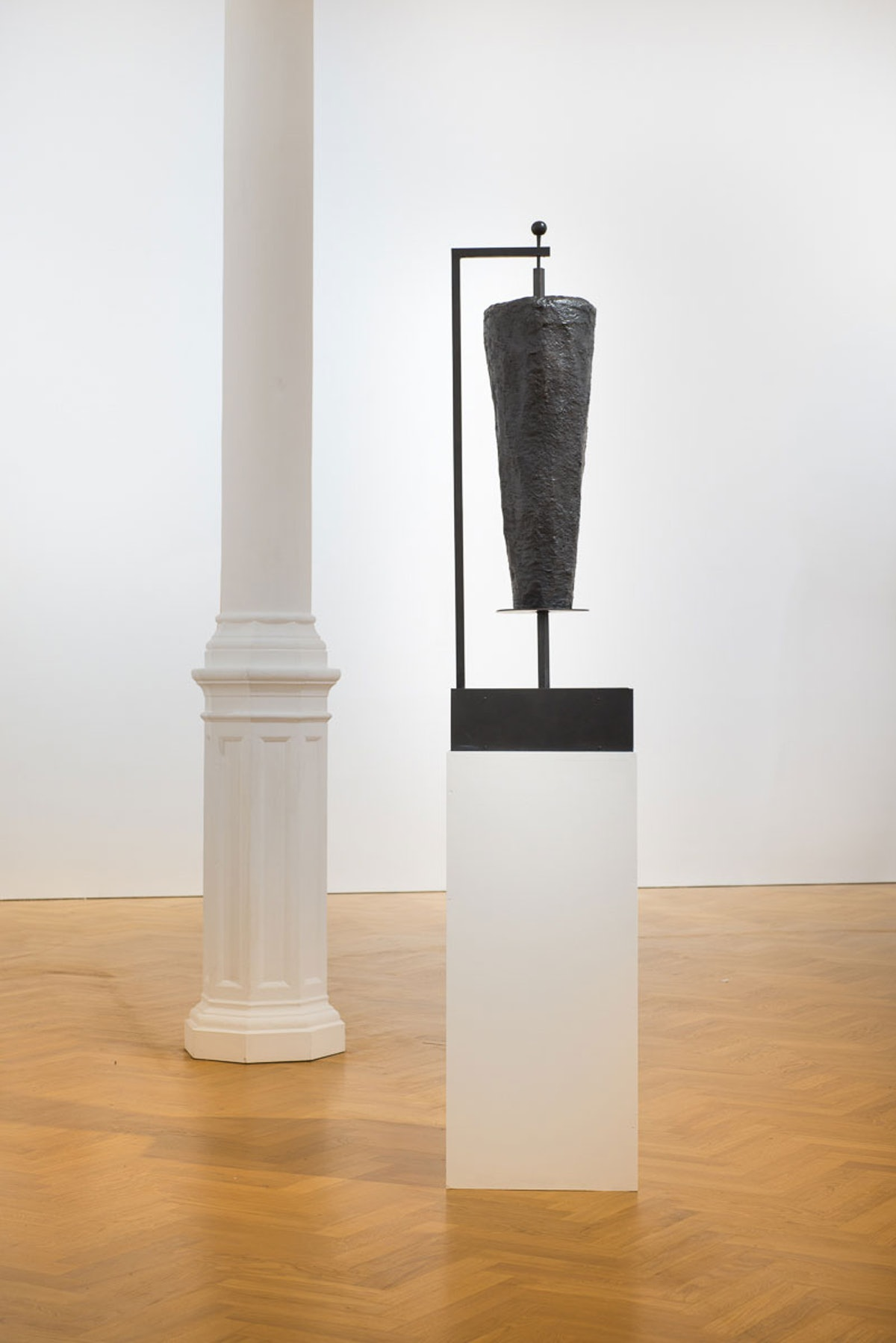 Kebab Machine 2, 1998 by Keith Coventry