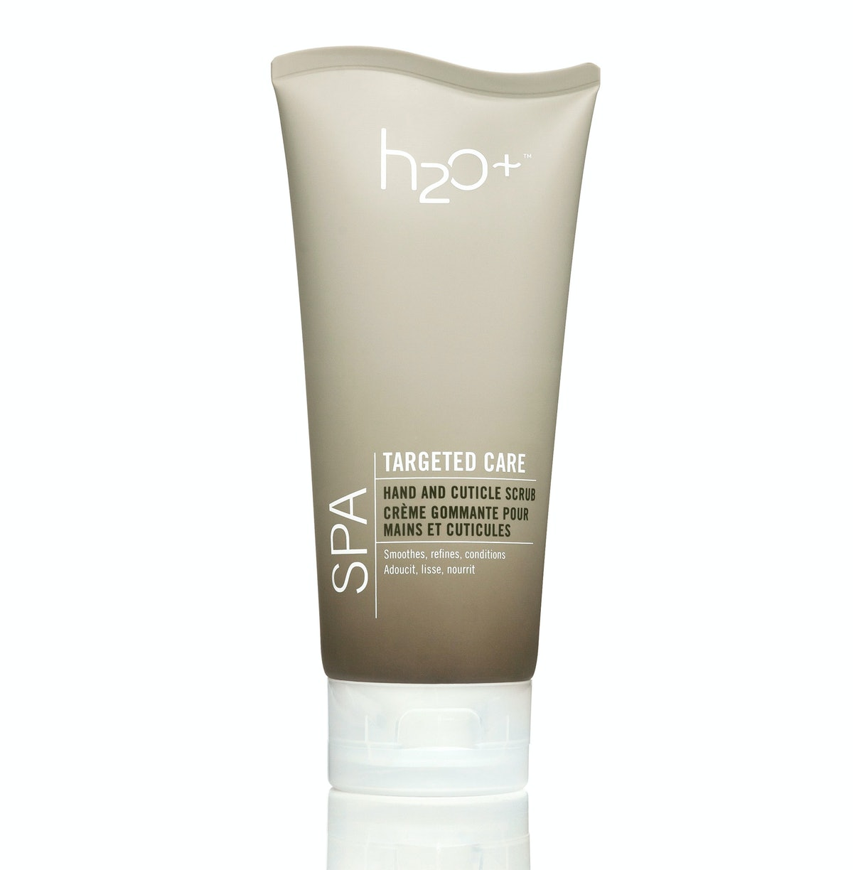 H20 Plus Spa Targeted Care Hand and Cuticle Scrub