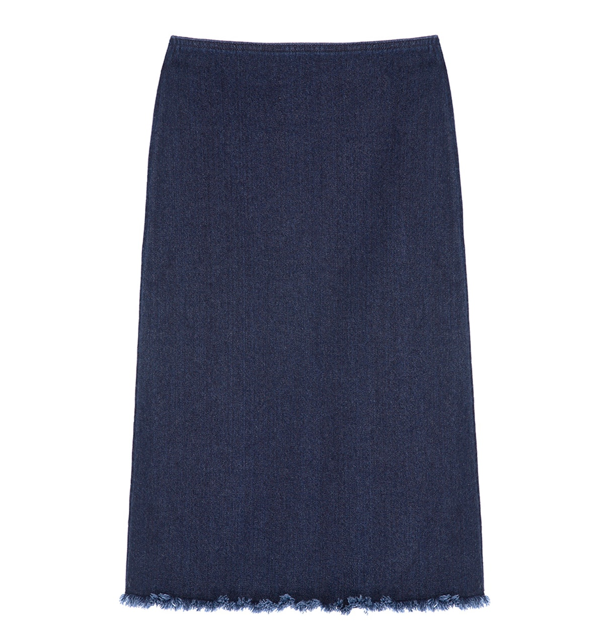 MIH Denim skirt