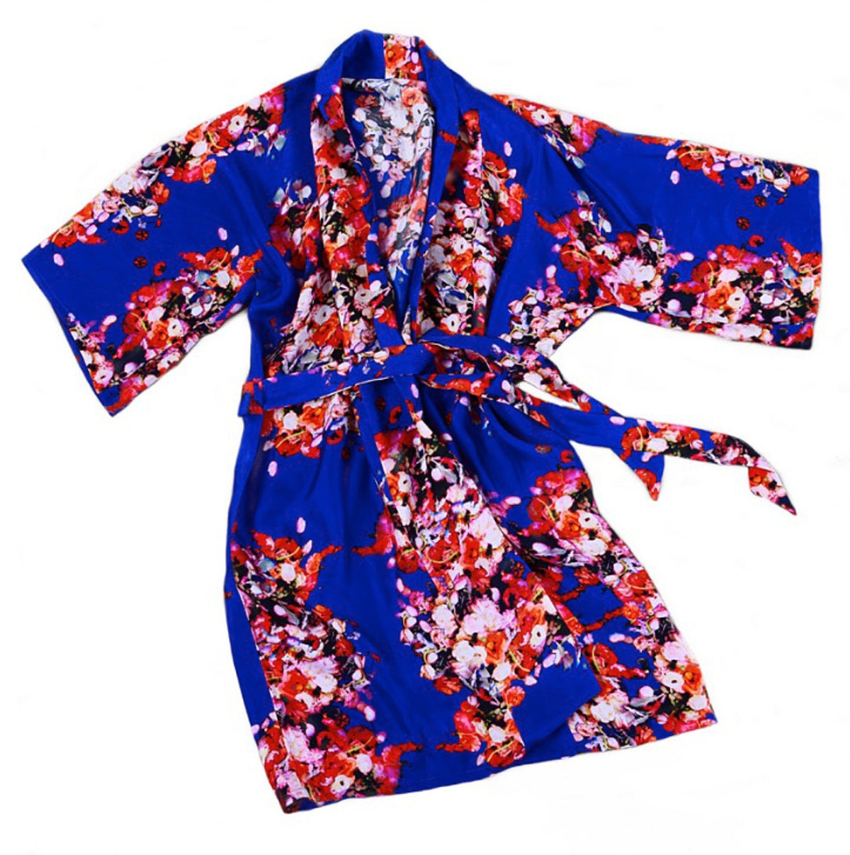 Stevie Howell kimono,