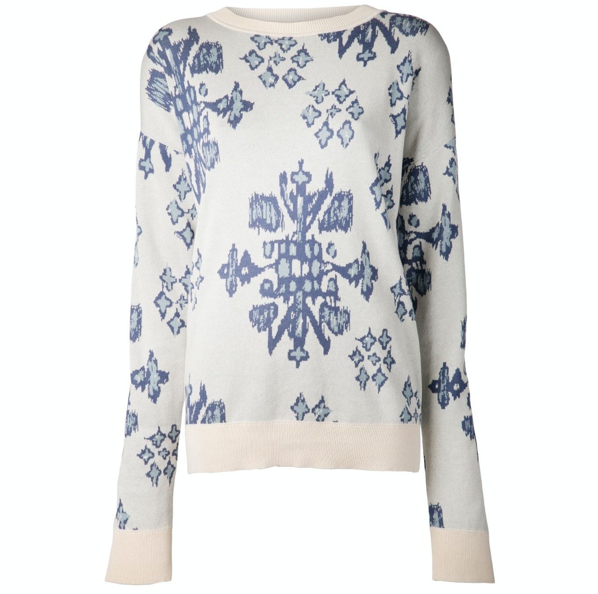 BaJa East sweater