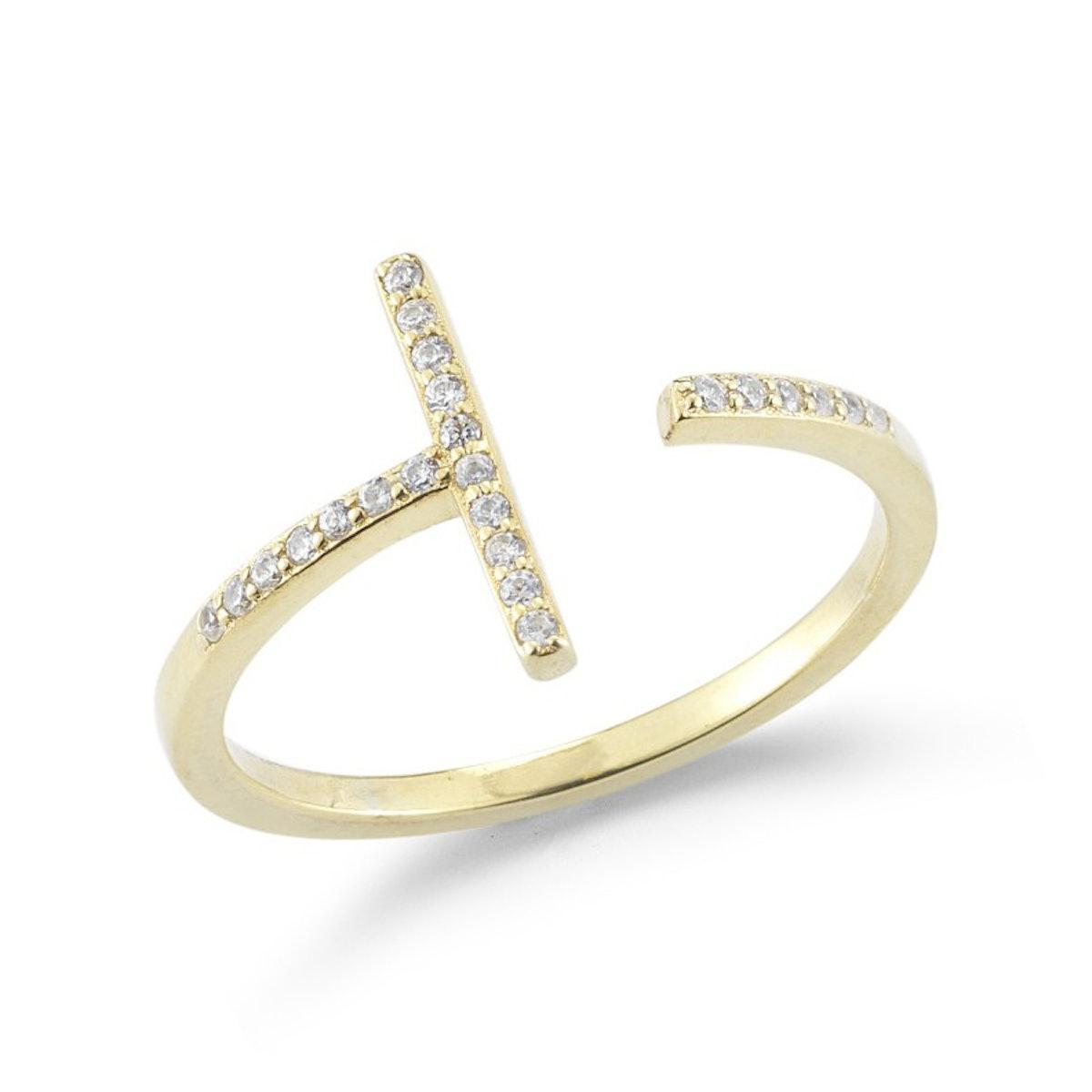 Mateo Bijoux ring