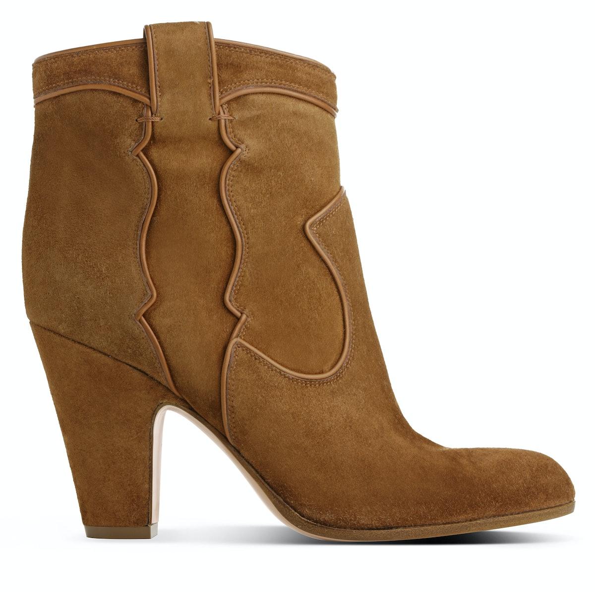 Gianvitto Rossi boots