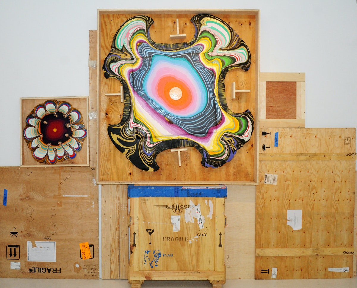 Holton Rower's Stable Disfunctio