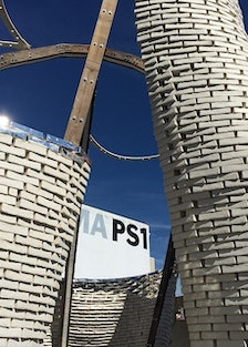 Instagram Meet Up at MoMA PS1