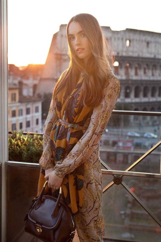 Princess Melusine Ruspoli