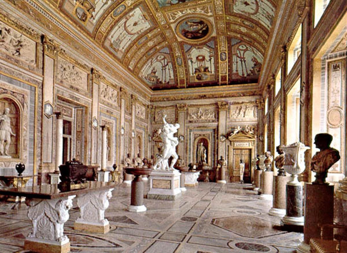 Galerie Borghese