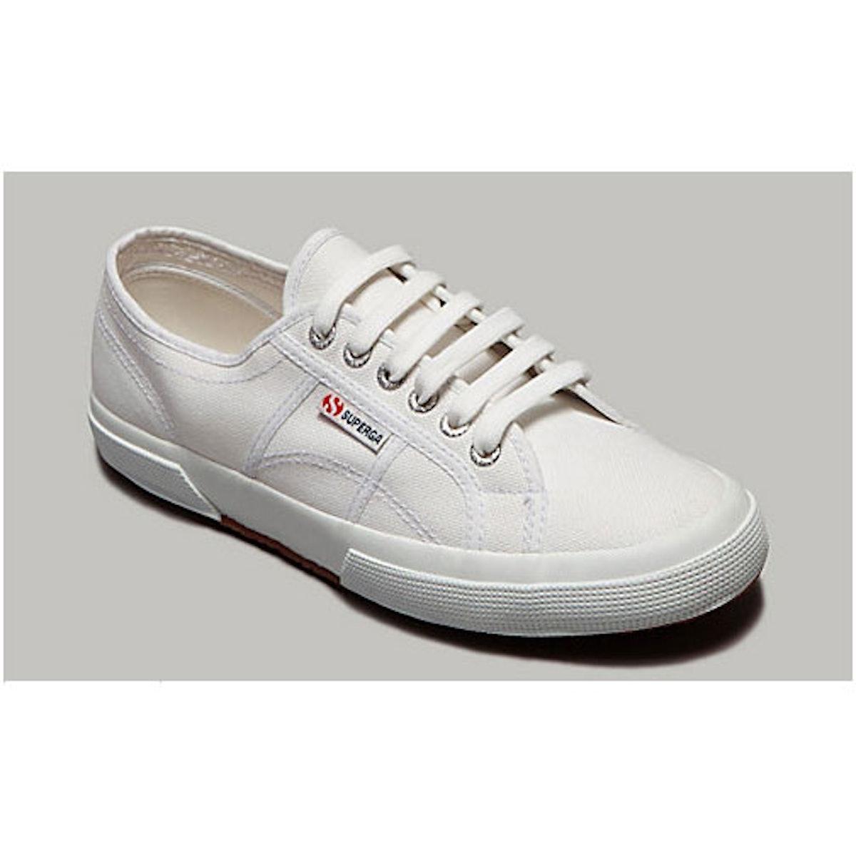 Superga Cotu classic white sneakers