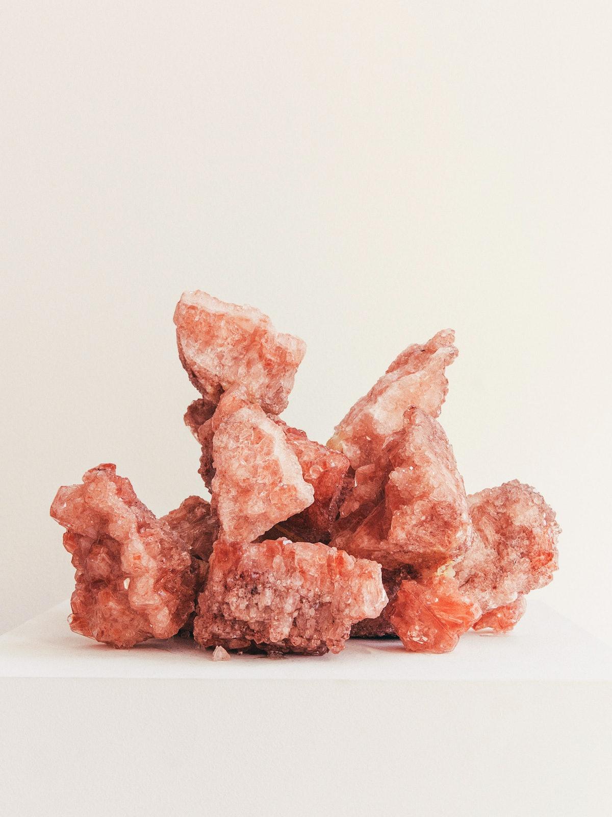Ben Weiner Crystals