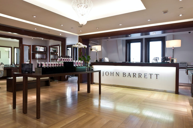 John Barrett Salon