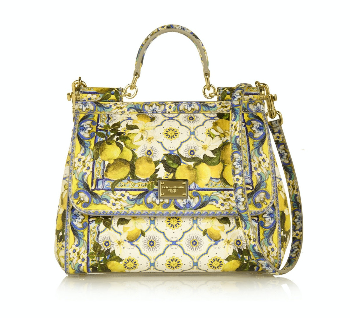 Dolce & Gabbana tote