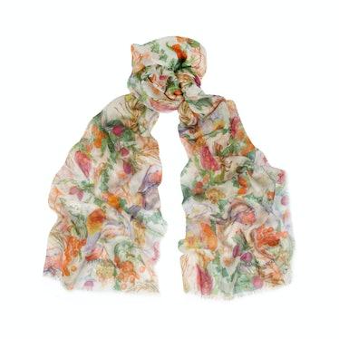 Matthew Williamson scarf