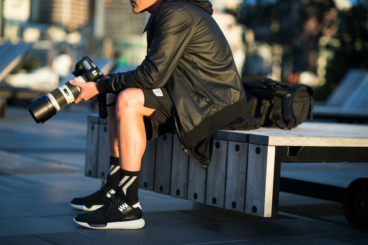 New Zealand Fashion Week Fall 2015 Day 1