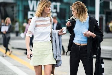 New Zealand Fashion Week Fall 2015