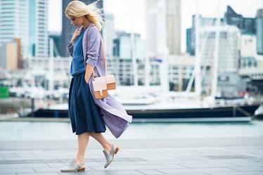 New Zealand Fashion Week Fall 2015 Day 2