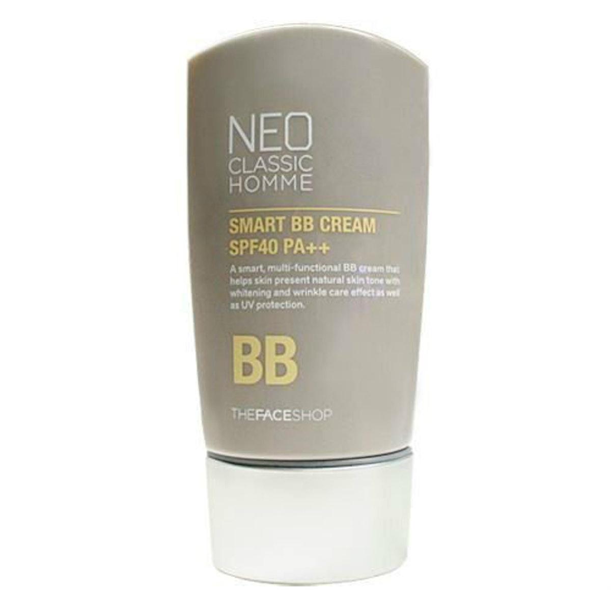 Neo Classic Homme BB Cream