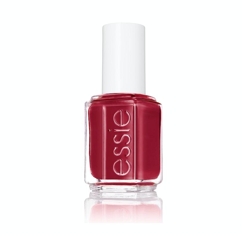 Essie nail polish in Dress to Kilt