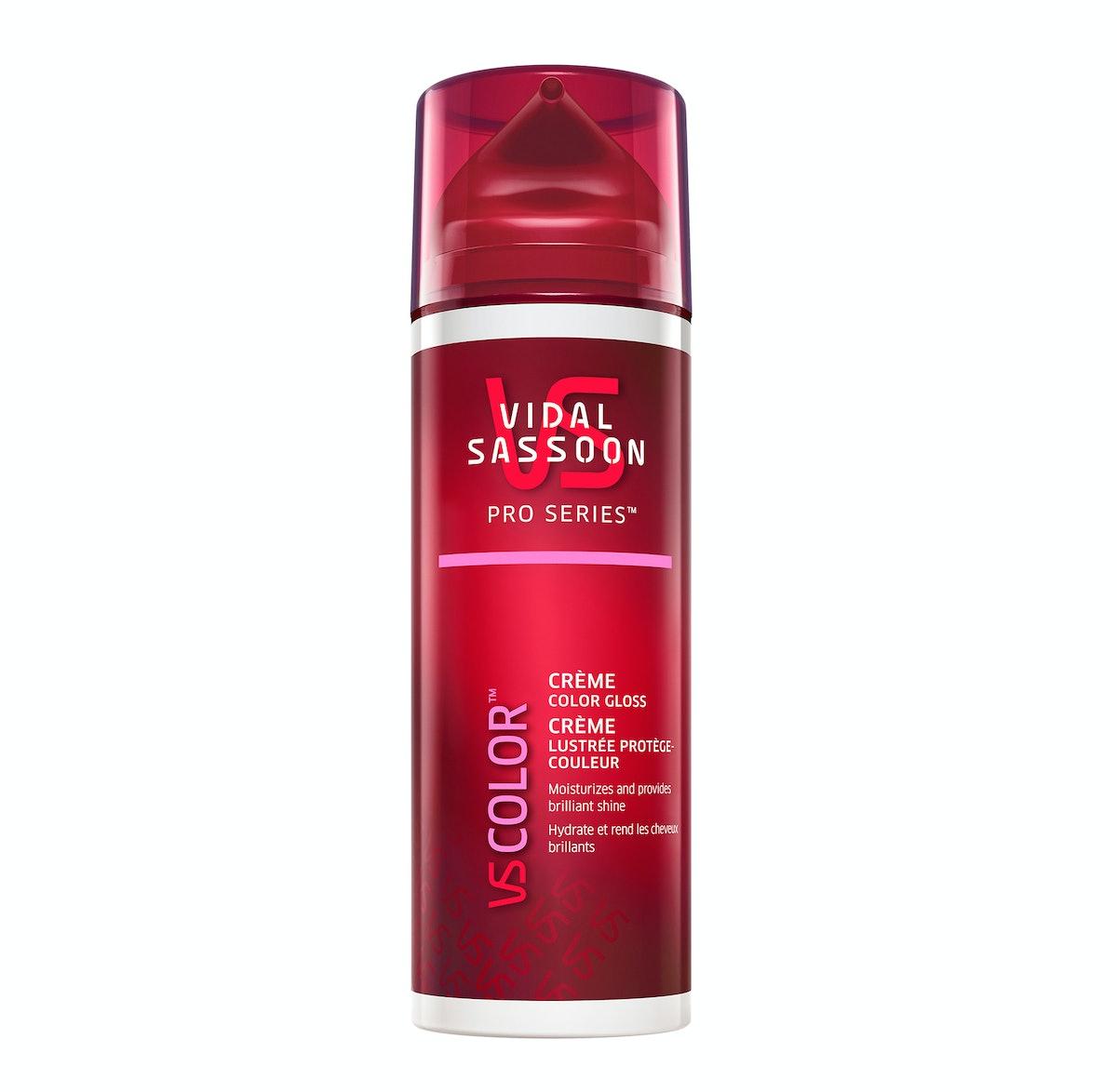 Vidal Sassoon Pro Series Crème Color Gloss