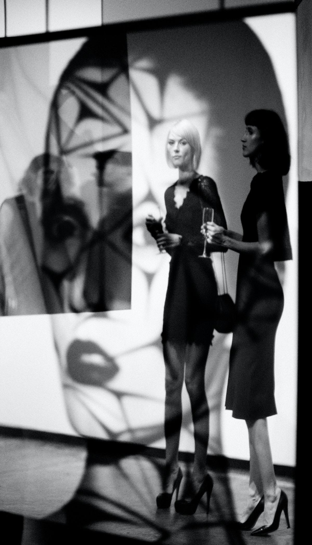 Olivia Bee New York Fashion Week