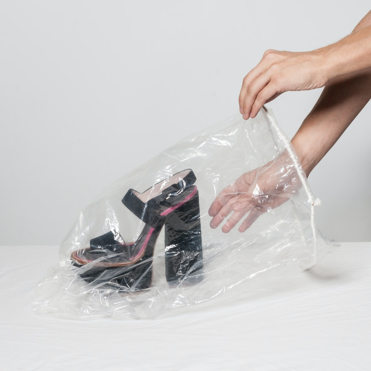 Victoria Beckham Spring 2015 Shoes