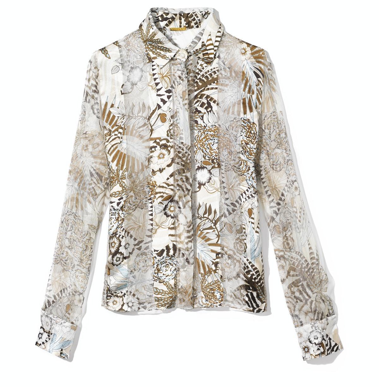 Amelia Toro blouse