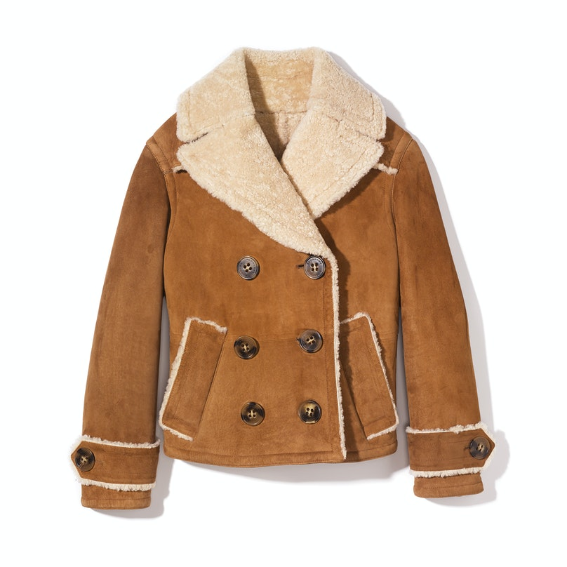 Burberry Prorsum jacket