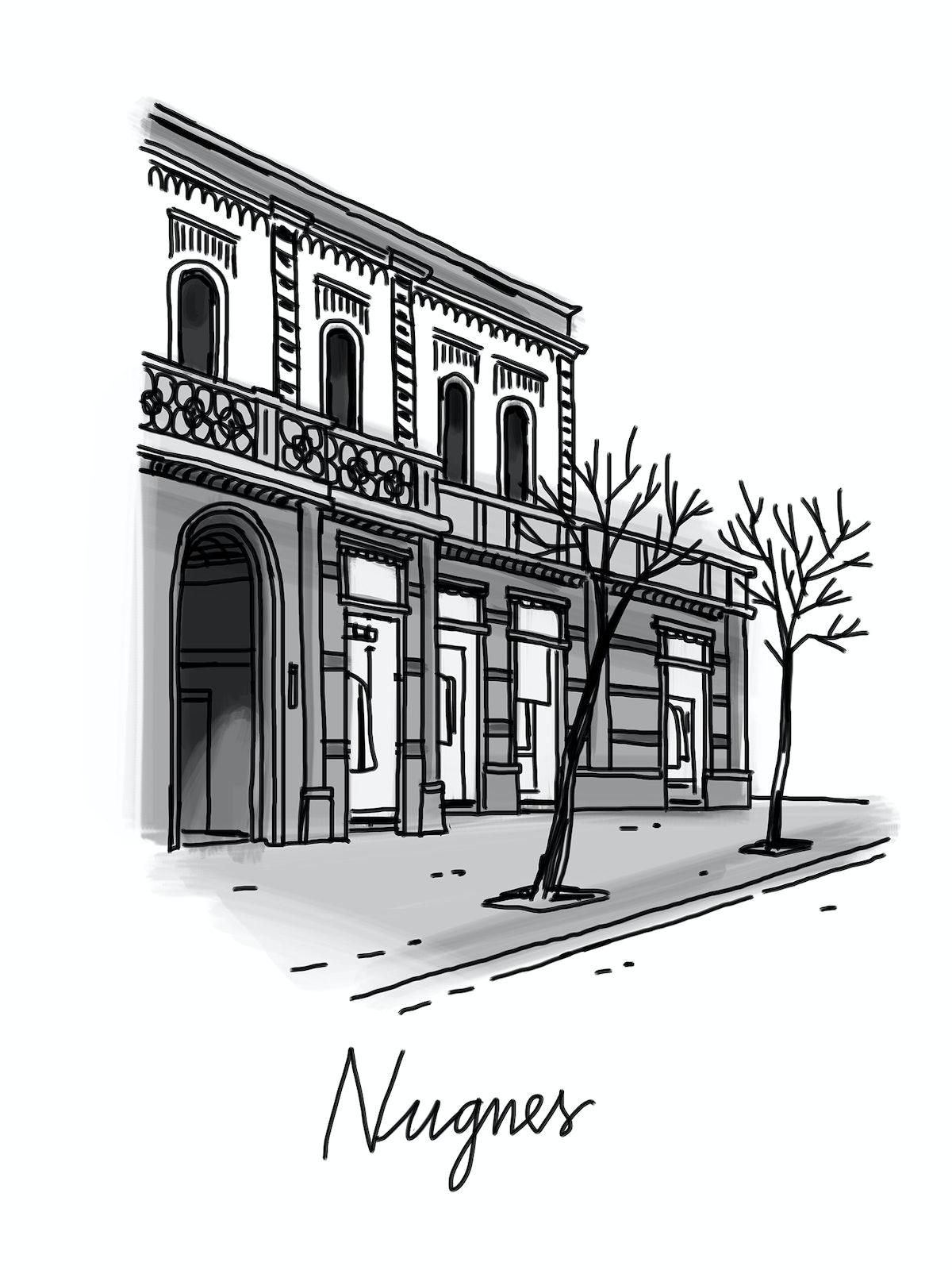 Nugnes, Italy