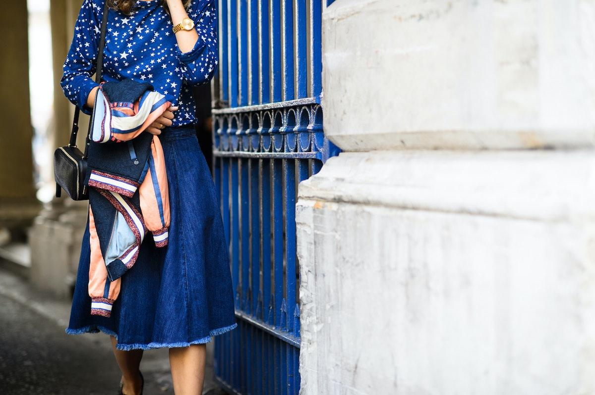 London Fashion Week Spring 2015 Day 2