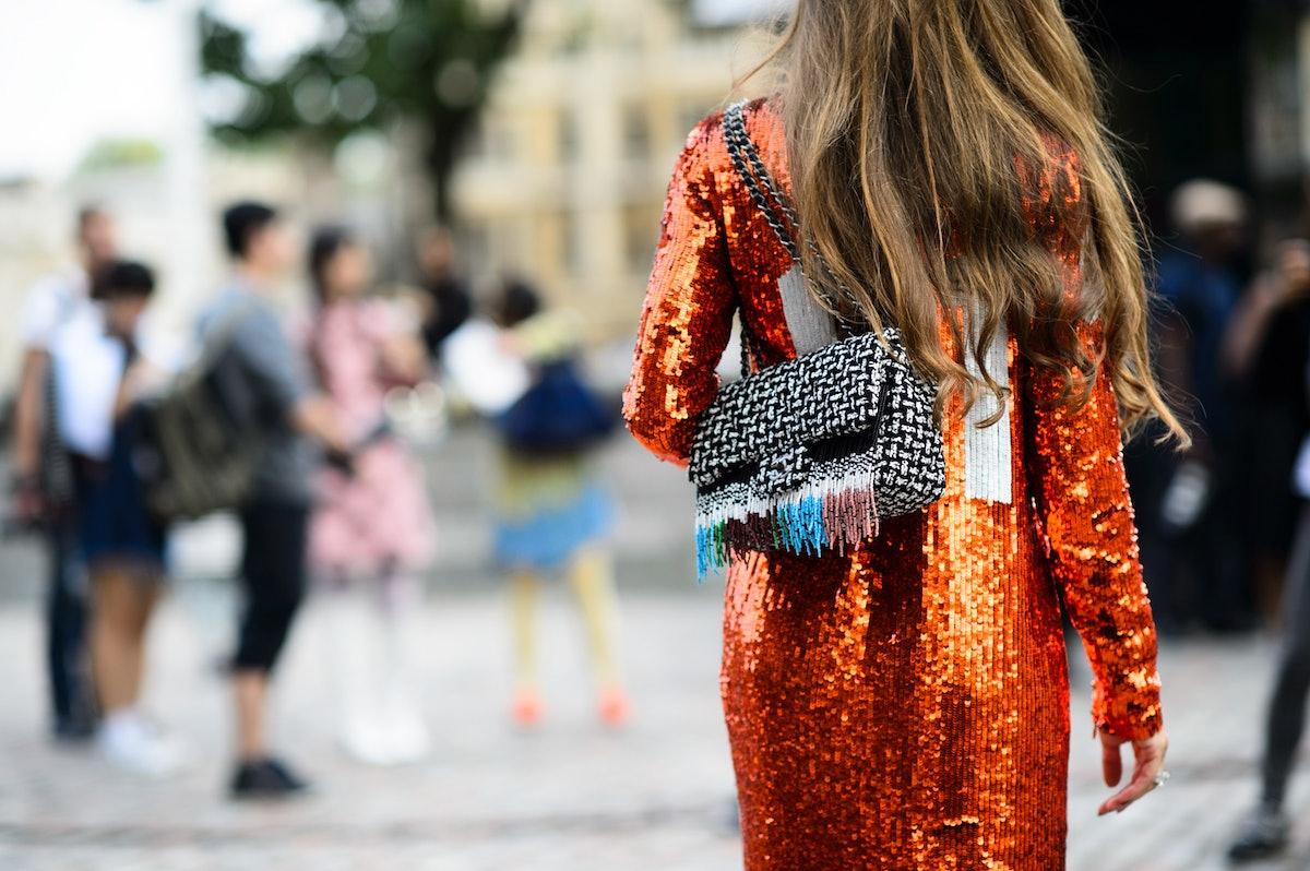 London Fashion Week Spring 2015 Day 4