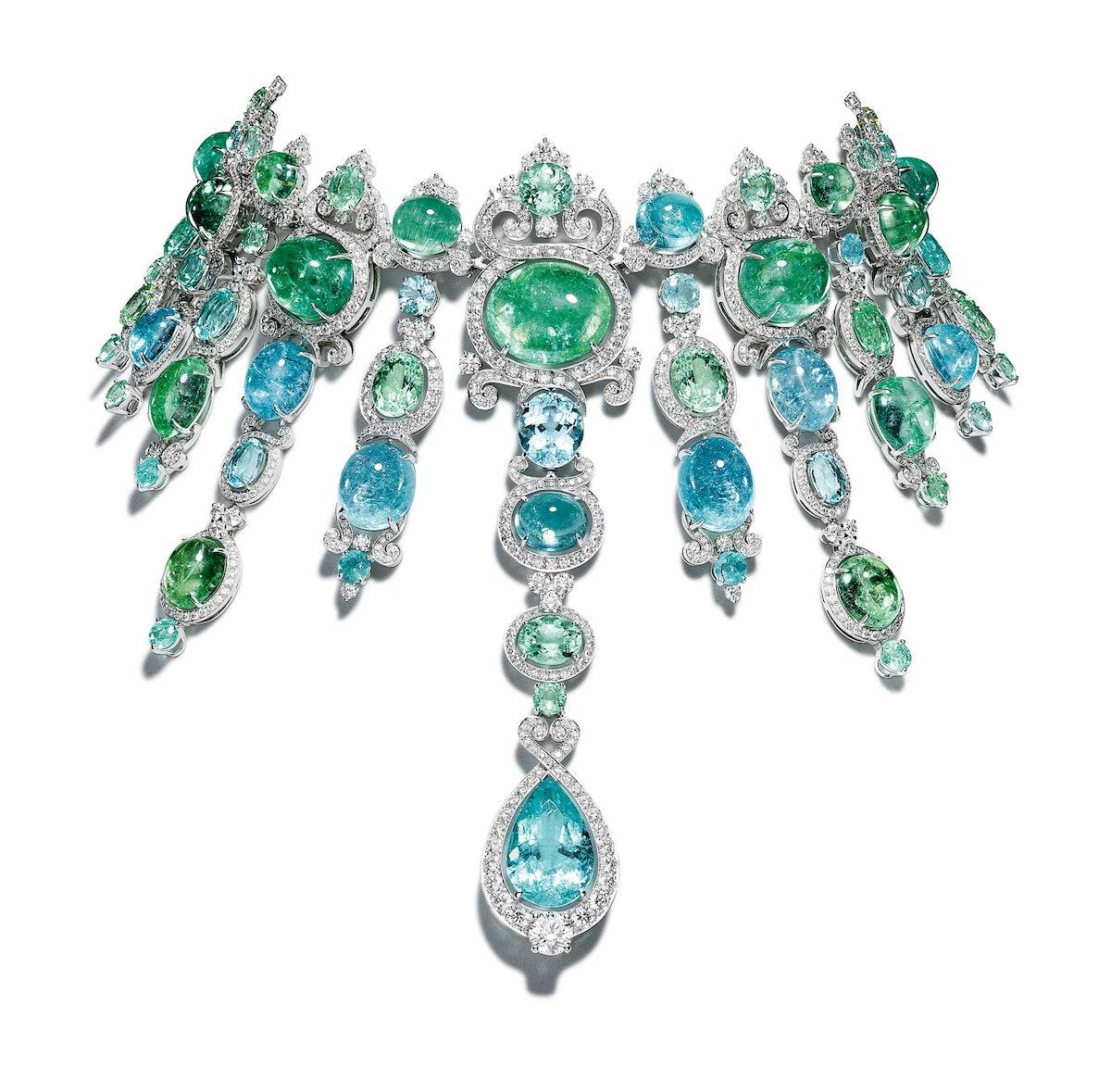Giampiero Bodino Barocco Necklace
