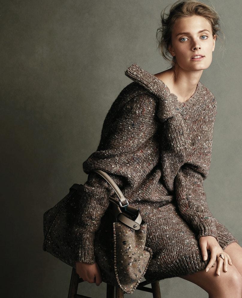 Knitwear Trend fall 2014