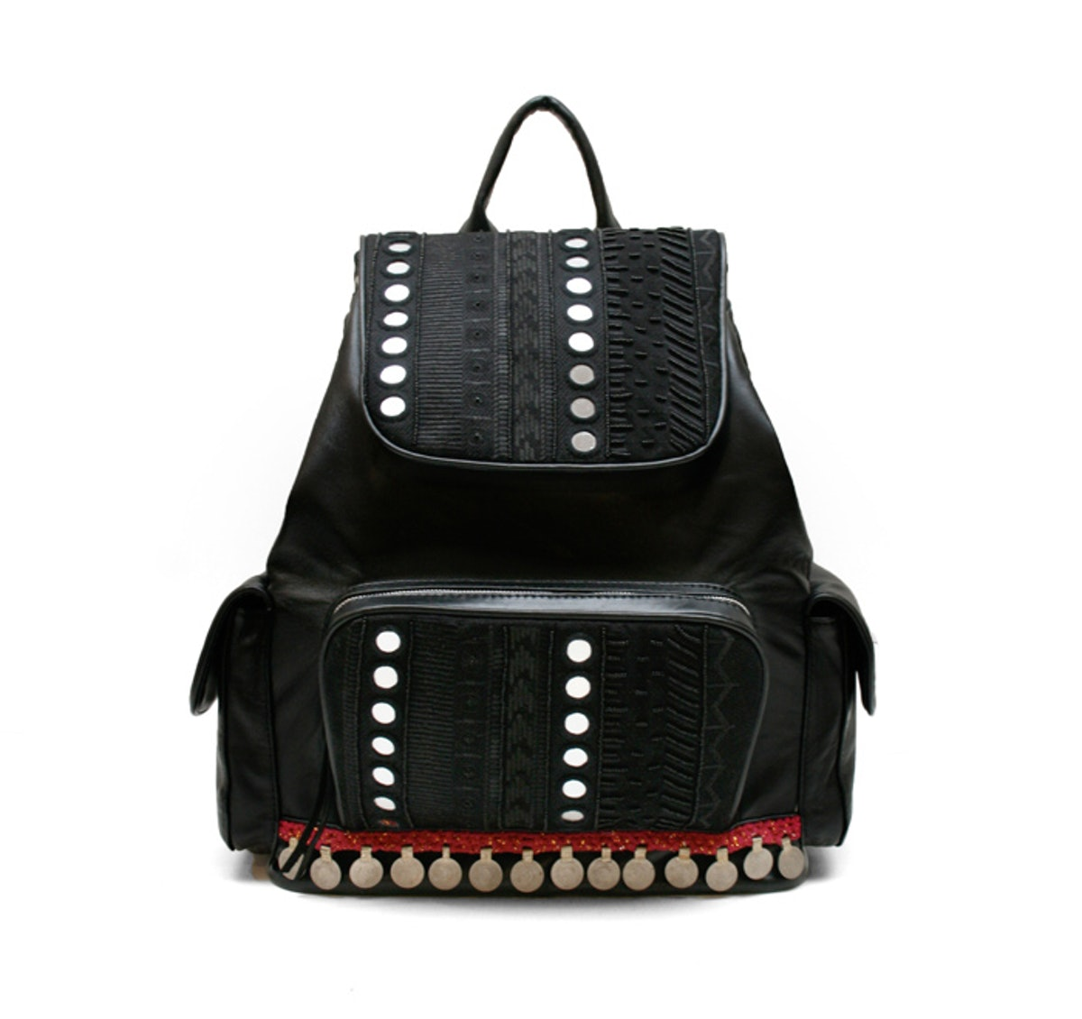 Simone Camille backpack