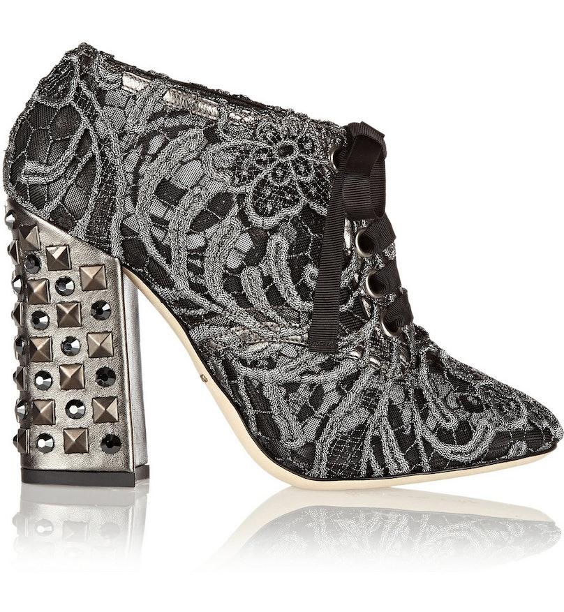 Dolce & Gabbana bootss