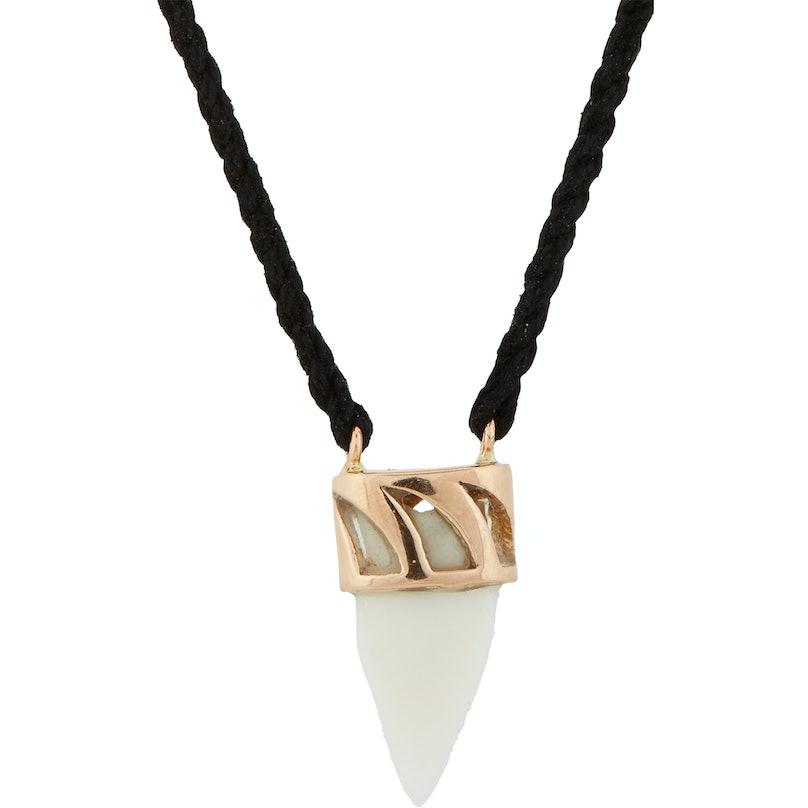 Dezso by Sara Beltran necklace