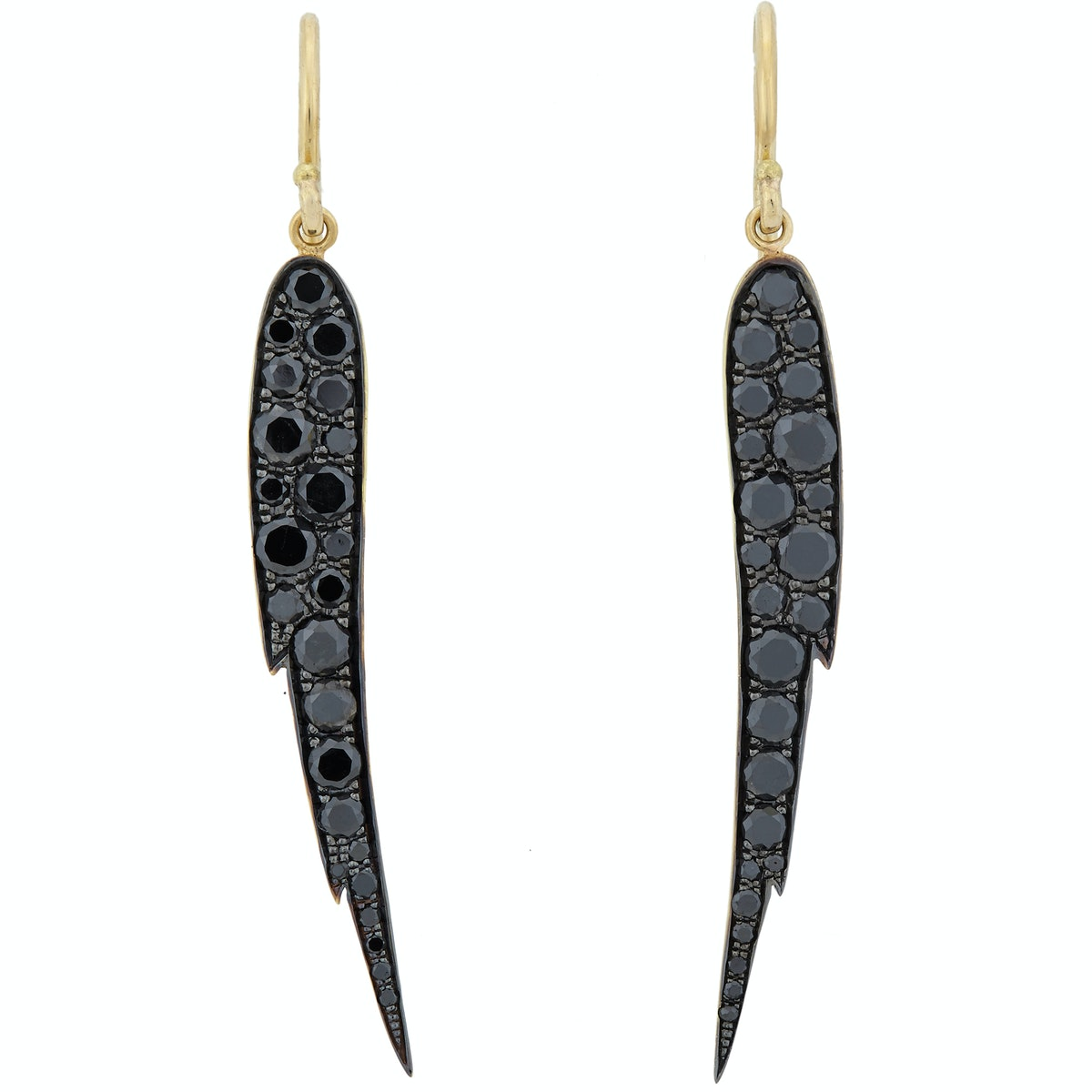 Finn earrings