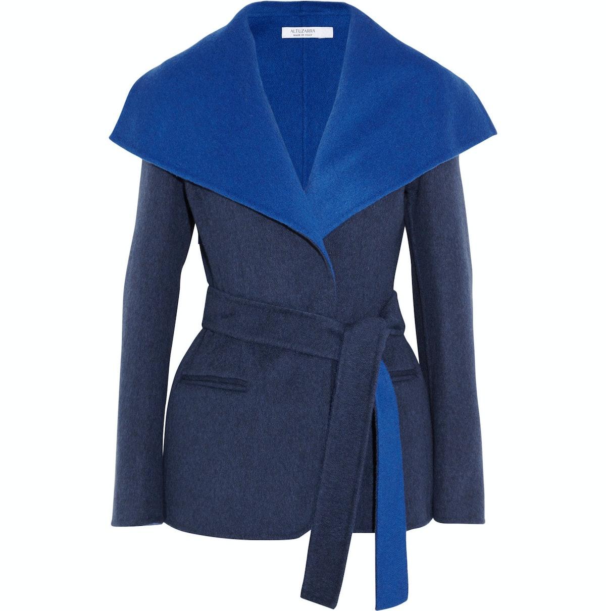 Altuzarra jacket,