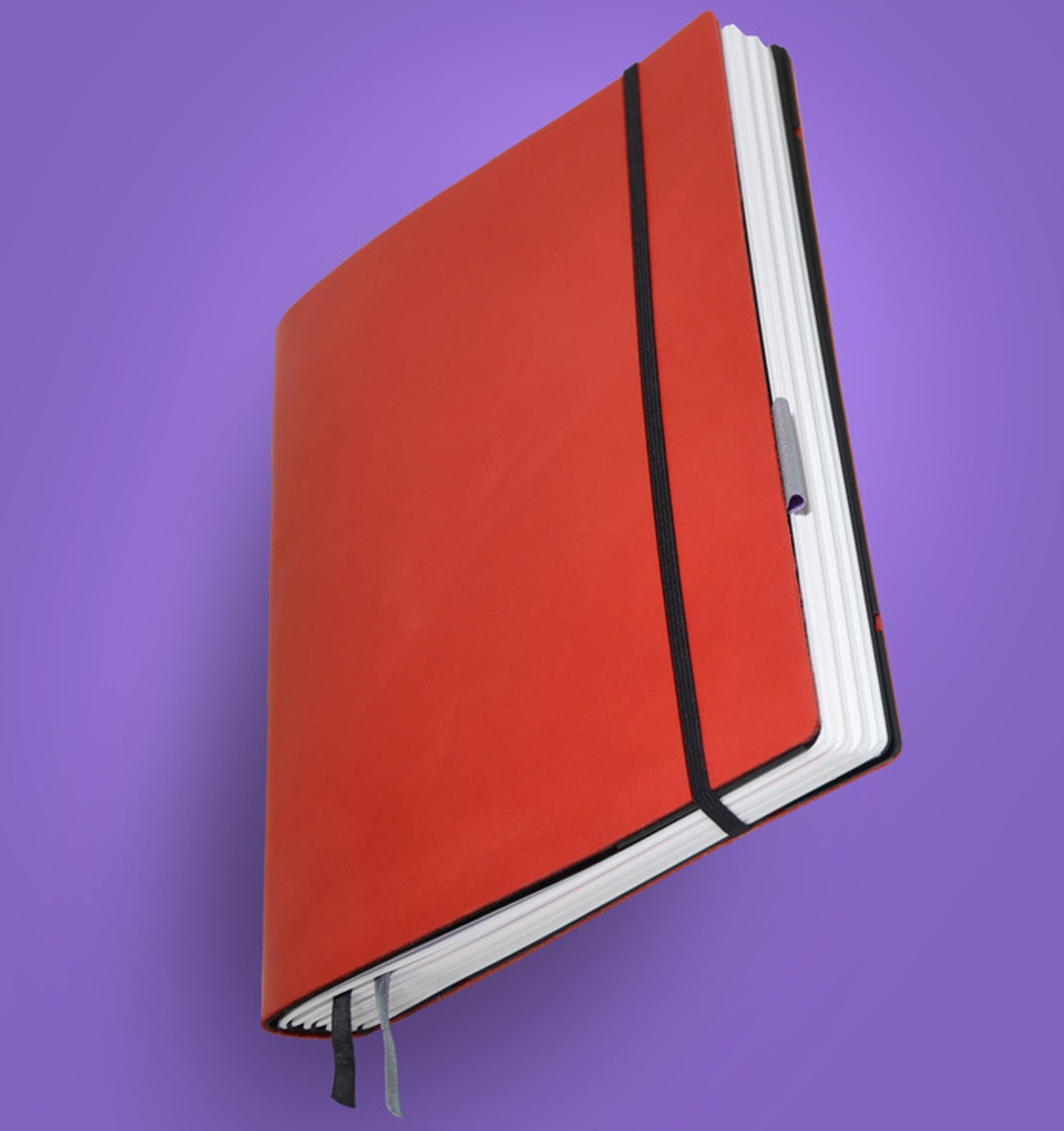 Whitebook standard notebook
