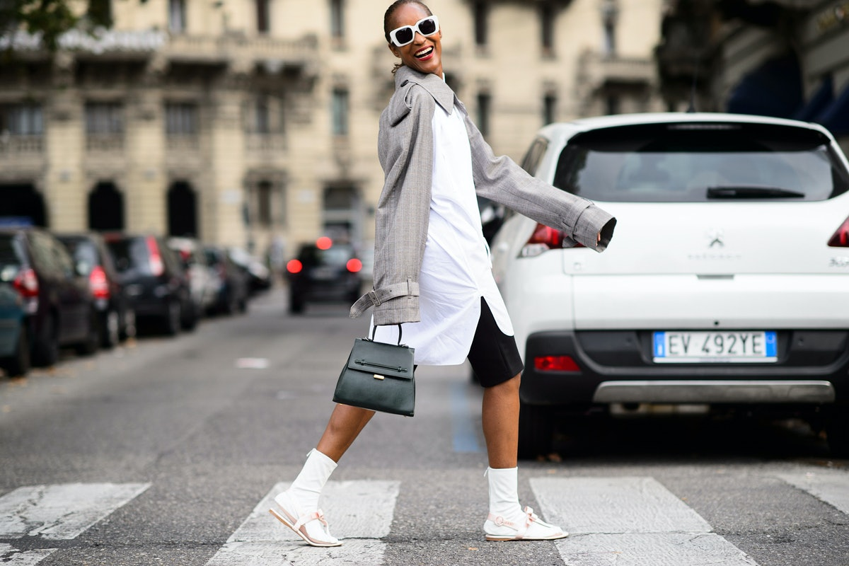 Milan Fashion Week Spring 2015 Day 1