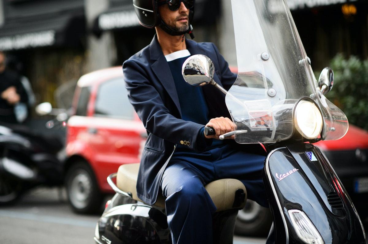 Milan Fashion Week Spring 2015 Day 1milan-street-style-spring-2015-day-1-27