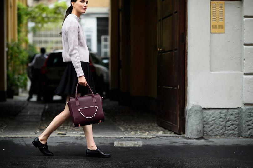 Milan Fashion Week Spring 2015 Day 3