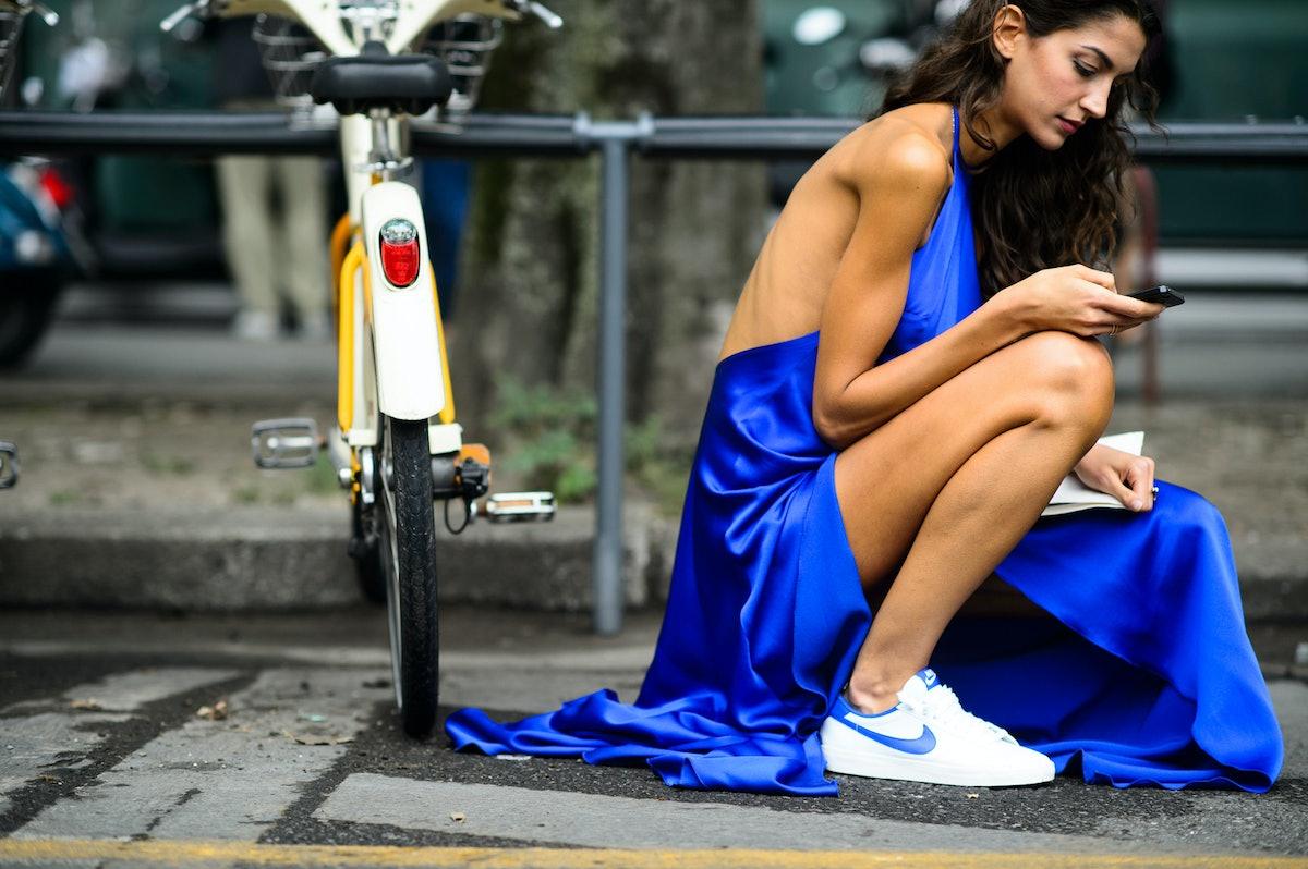 Milan Fashion Week Spring 2015 Day 4