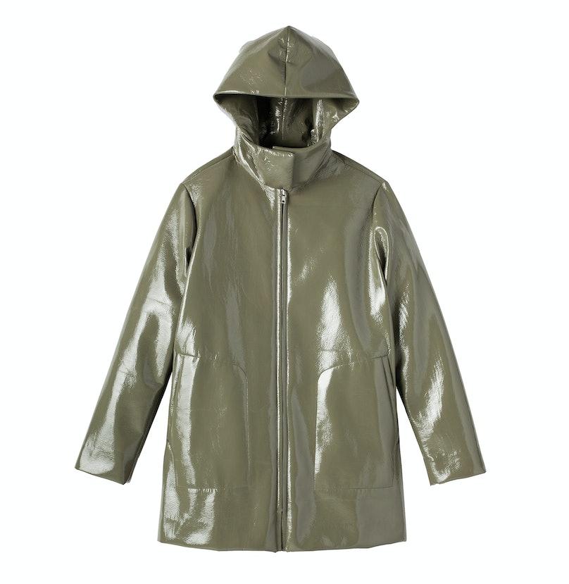 Trade-Mark jacket