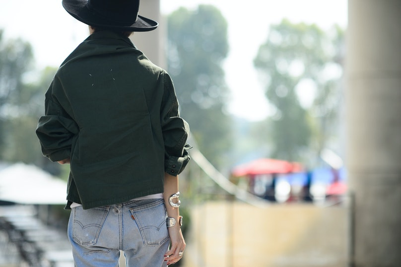 Paris Fashion Week Spring 2015 Day 2