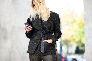 Paris Fashion Week Spring 2015 Day 4